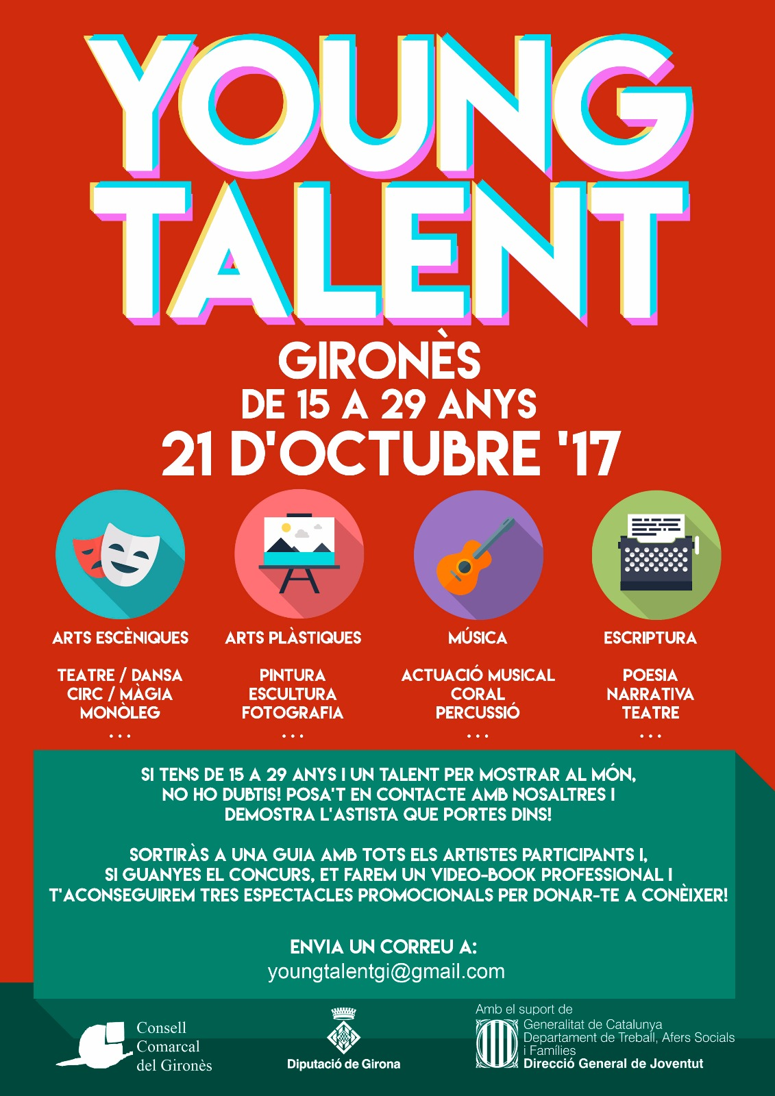 Cartell Young Talent